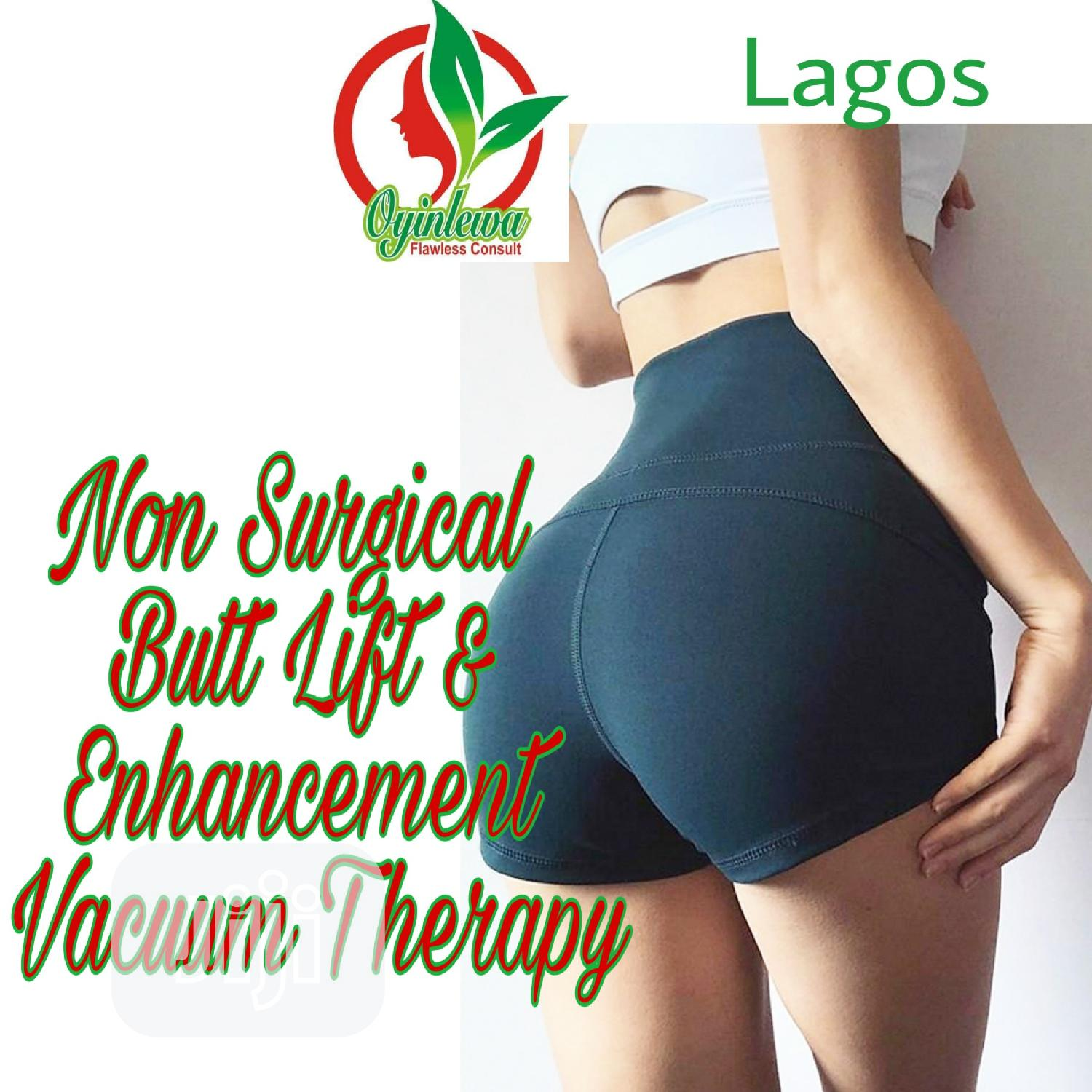 Promo Butt Enlargement Vacuum Therapy