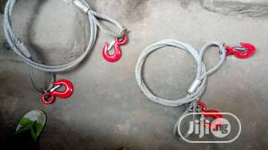 Slings Wire All Sizes | Camping Gear for sale in Lagos State, Lagos Island (Eko)
