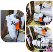 Nike Air Force 1 Off-white Sneakers | Shoes for sale in Lagos State, Agboyi/Ketu