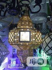 Crystal Pendant Light Latest Design   Home Accessories for sale in Lagos State, Ojo