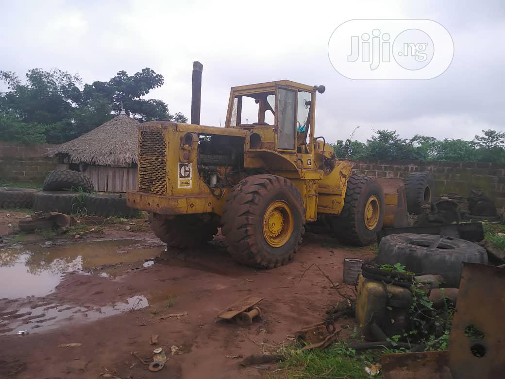 Wheel Loader 966 For Sell | Heavy Equipment for sale in Lekki, Lagos State, Nigeria