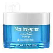 Neutrogena Hydro Boost Hydrating Water Gel Face Moisturizer   Skin Care for sale in Lagos State, Ikeja