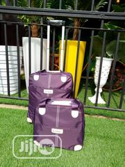 Exotic Fancy 2 In 1 Luggage | Bags for sale in Sokoto State, Illela