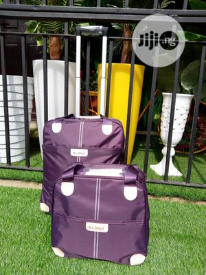 Fashion Exotic Luggage   Bags for sale in Sokoto State, Gwadabawa