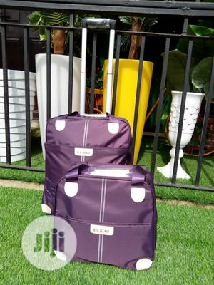 2 In 1 Fancy Luggage   Bags for sale in Sokoto State, Wurno