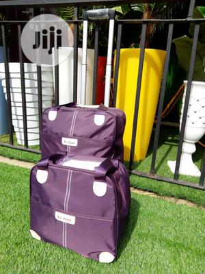 Affordable And Fancy Luggage   Bags for sale in Rivers State, Andoni