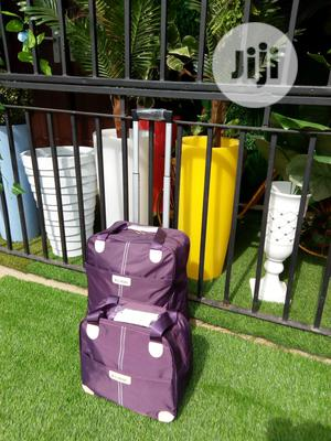 Affordable And Quality 2 In 1 Luggage | Bags for sale in Ondo State, Akure