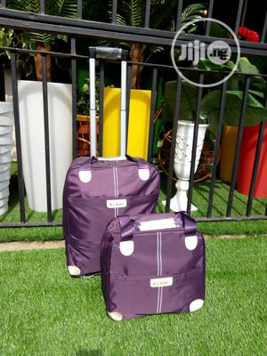 Exotic Fancy Luggage   Bags for sale in Jigawa State, Gumel