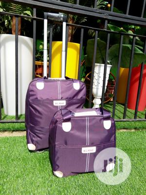 2 In 1 Fancy Luggage   Bags for sale in Sokoto State, Kware