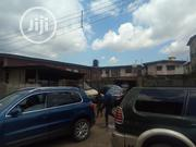 Vacant Plot Of Land On Okunade Street Off Afariogun Str, Oshodi Lagos | Land & Plots For Sale for sale in Lagos State, Oshodi-Isolo