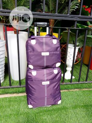 Quality And Affordable 2 In 1 Luggage | Bags for sale in Abuja (FCT) State, Maitama