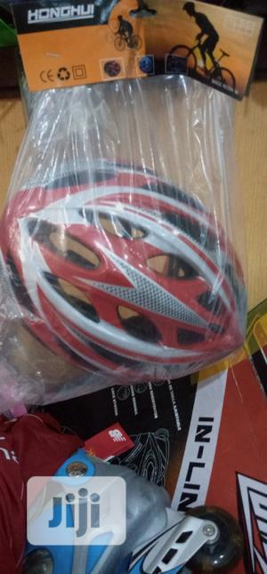 Brand New Skating Helmet   Sports Equipment for sale in Lagos State, Surulere