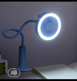 Rechargeable Fan With Light | Home Appliances for sale in Lagos State, Amuwo-Odofin