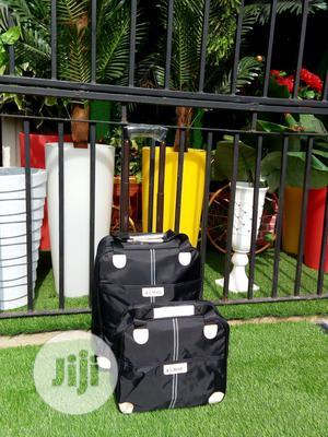 2 In 1 Fancy Luggage   Bags for sale in Zamfara State, Gusau