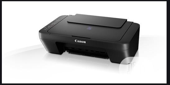 Canon Pixma E474 Inkjet Printer