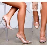 Tovivans Trendy Heel Mules | Shoes for sale in Lagos State, Ikeja