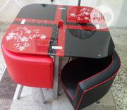 High Brand New Dining Table Four Seaters | Furniture for sale in Cross River State, Ikom