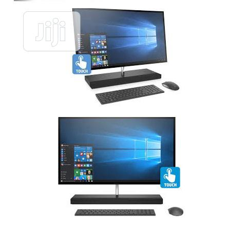 Envy 27 hp all-in-one