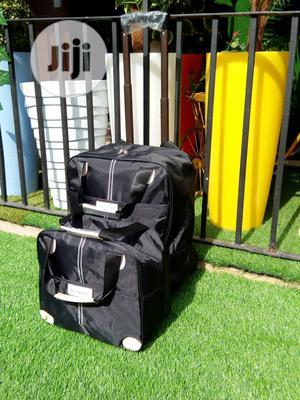 2 In 1 Fancy Luggage   Bags for sale in Ekiti State, Ikole