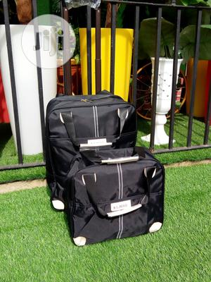 2 in 1 Exotic Luggage   Bags for sale in Imo State, Owerri