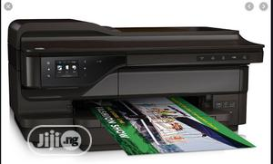 HP Officejet 7612 Wide Format E-All-In-One Printer | Printers & Scanners for sale in Lagos State, Ikeja