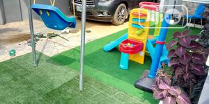Artificial Durable Grass For Playground | Toys for sale in Lagos State, Ikeja