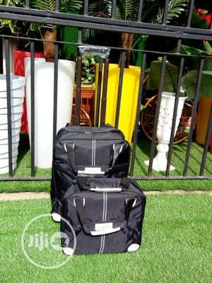 Fancy 2 in 1 Luggage   Bags for sale in Sokoto State, Gwadabawa