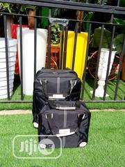 Executive 2 in 1 Luggage   Bags for sale in Akwa Ibom State, Etim-Ekpo