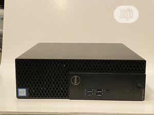 New Desktop Computer Dell OptiPlex 3050 8GB Intel Core i5 HDD 500GB | Laptops & Computers for sale in Lagos State, Ikeja