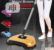 Magic Broom Sweeper | Home Accessories for sale in Abuja (FCT) State, Wuse 2