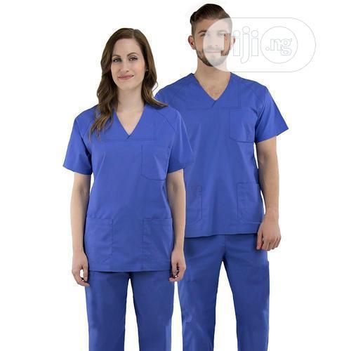 Scrub Suit (Medical Uniform)