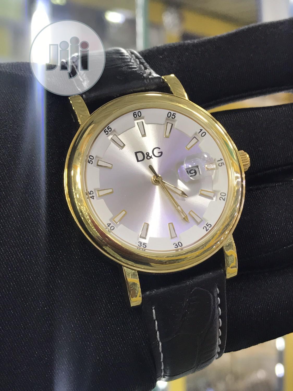 D G Watches