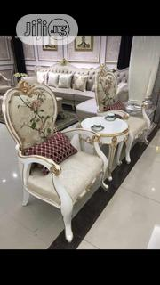 Quality Console Chair and Table | Furniture for sale in Abuja (FCT) State, Abaji