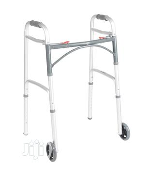 Walking Frame With Front Tyres | Tools & Accessories for sale in Lagos State, Ikeja