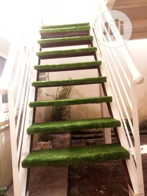 New & Original Artificial Grass Sales And Installation At Gwarimpa Abuja. | Garden for sale in Abuja (FCT) State, Gwarinpa
