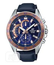 Casio Edifice Efv-550l-2avudf Gents | Watches for sale in Lagos State, Surulere
