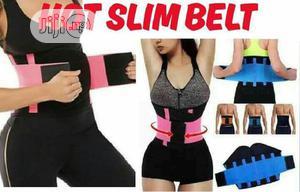Slimming Belt,Hot Slim Belt   Tools & Accessories for sale in Lagos State, Victoria Island
