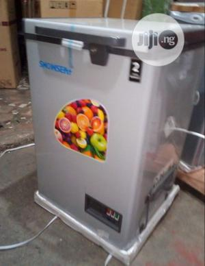 Snowsea Chest Deep Freezer - Model BD150G | Kitchen Appliances for sale in Lagos State, Ojo