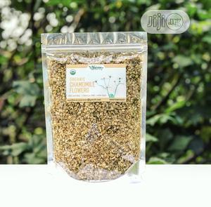 Organic Chamomile Flowers (100g)   Vitamins & Supplements for sale in Akwa Ibom State, Uyo