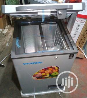 Snowsea Chest Deep Freeze BD-158C | Kitchen Appliances for sale in Lagos State, Ojo