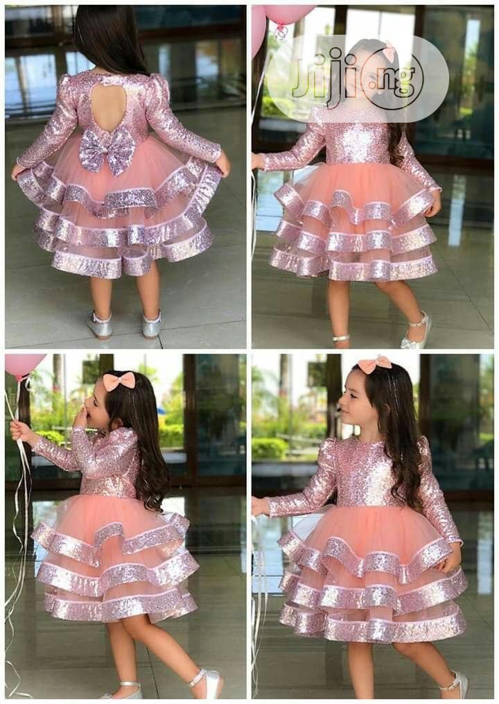 Archive: Turkey Princess 3 Steps Dress