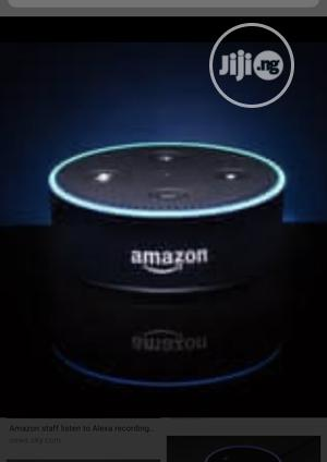 Alexa Dot For Sell   Audio & Music Equipment for sale in Lagos State, Surulere