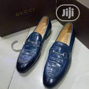 Original Gucci Men's Quality Leather Shoes | Shoes for sale in Lagos State, Lagos Island
