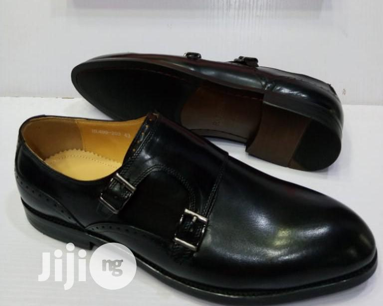 Quality Rossi Men's Leather Shoes | Shoes for sale in Lagos Island, Lagos State, Nigeria