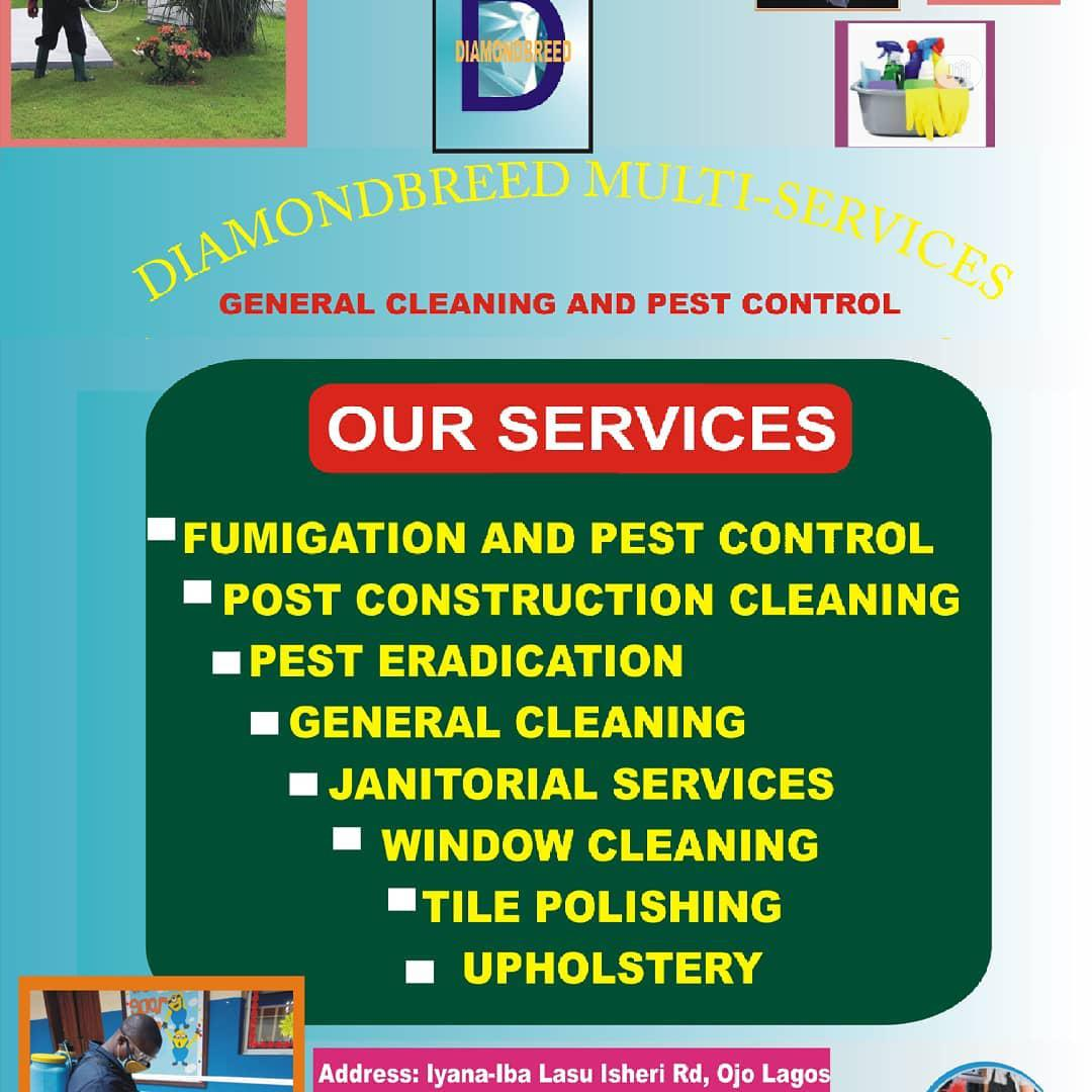 House Keeping And Professional Cleaning Services