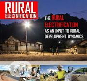 Rural Electrification | Solar Energy for sale in Sokoto State, Tambuwal