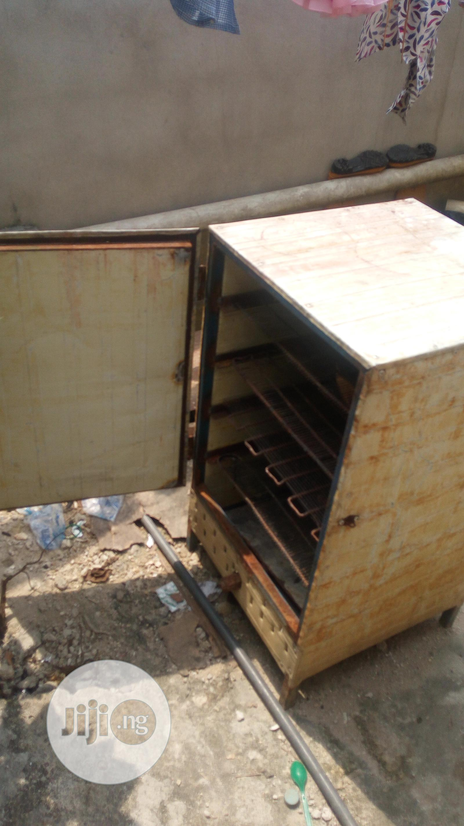 Commercial Oven For Sale | Restaurant & Catering Equipment for sale in Port-Harcourt, Rivers State, Nigeria