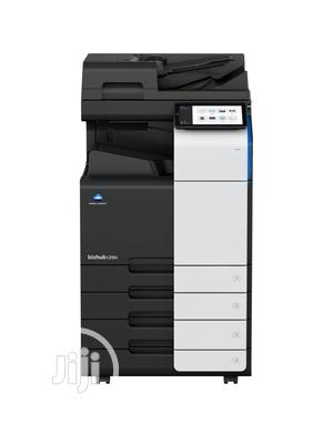 The New Konica Minolta Bizhub C250i Direct Image Printer The I Series | Printers & Scanners for sale in Lagos State, Surulere