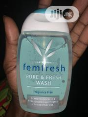 Femfresh Intimate Skincare | Bath & Body for sale in Lagos State, Lagos Island