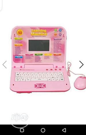 Kids Learning Laptop Machine | Toys for sale in Lagos State, Ifako-Ijaiye